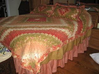 RTW bed set