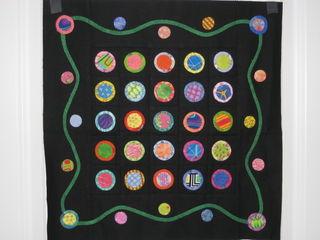 Megan's Circles