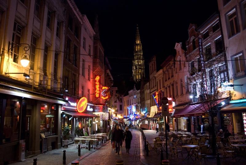 Brussels_nighttime